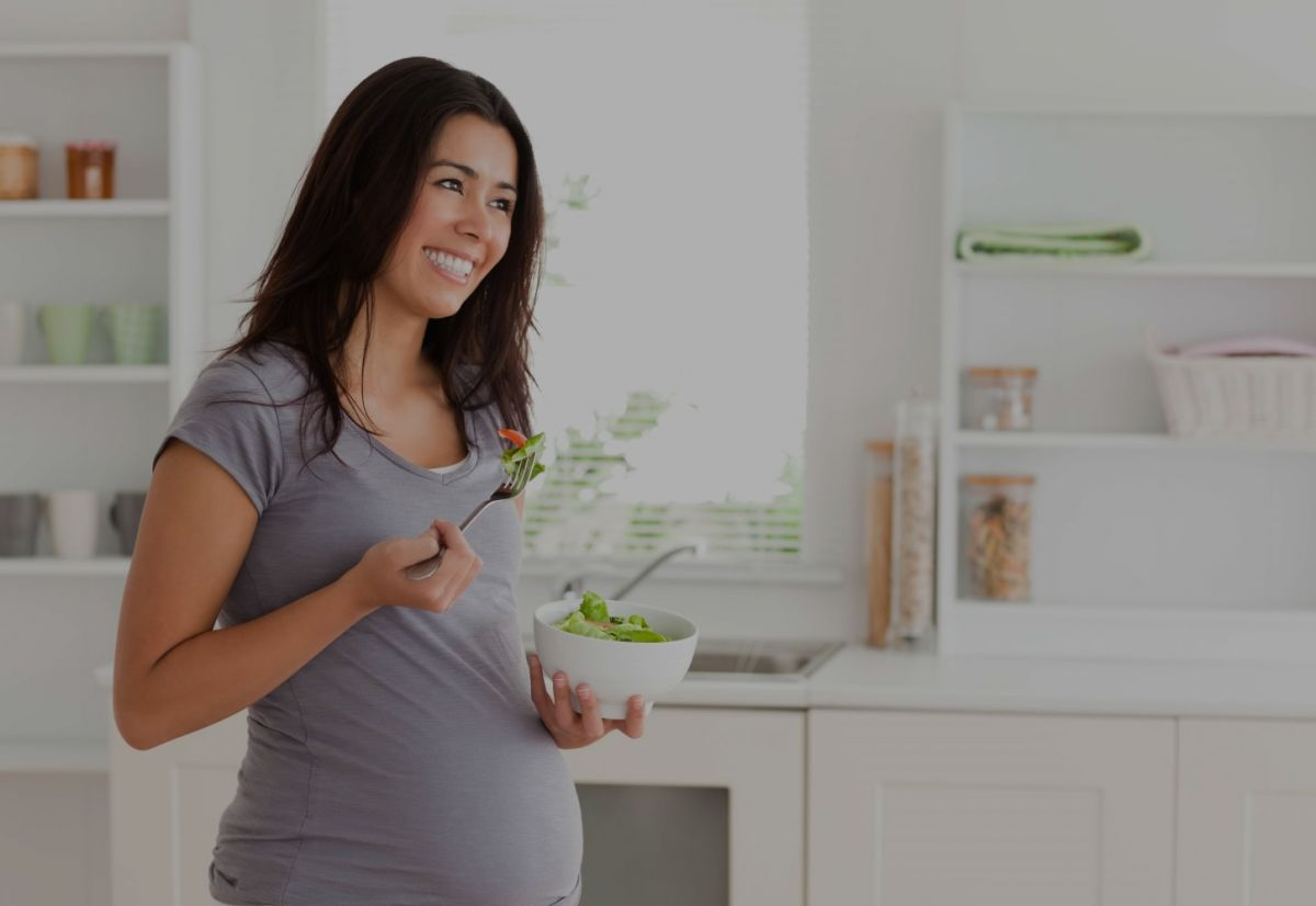 Pregnancy: Olive Oil-Enriched Diet Benefits The Unborn
